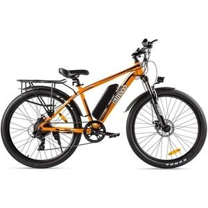 Велогибрид Eltreco XT750 - 019896-1919 велосипед eltreco pragmatic 500w 2017