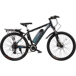 цена на Велогибрид TSINOVA Kupper Unicorn Pro - 001063 (черно-синий)