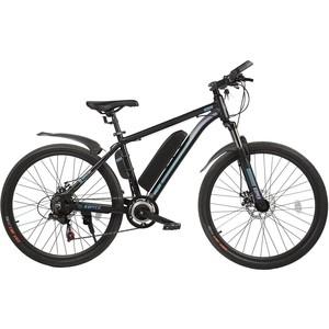 Велогибрид TSINOVA Kupper Unicorn синий - 010836-0200