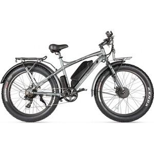 Велогибрид VOLTECO BIGCAT DUAL NEW - 019937-1946