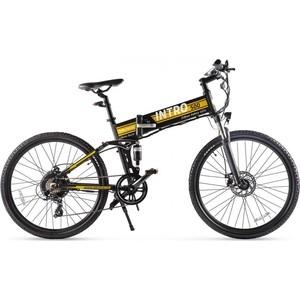 Велогибрид VOLTECO INTRO - 008339-1999 электровелосипед volteco shrinker 2