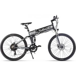 Велогибрид VOLTECO INTRO - 008339-2000
