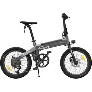 Электровелосипед Xiaomi HIMO C20 Electric Bike - Grey