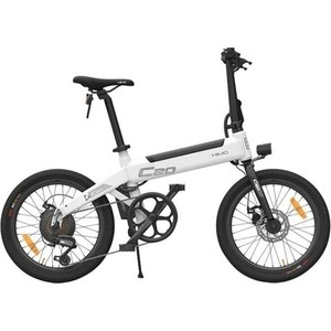 Электровелосипед Xiaomi HIMO C20 Electric Bike - White
