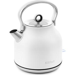 Чайник электрический KITFORT KT-671-1