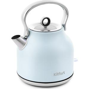 Чайник электрический KITFORT KT-671-3 чайник электрический kitfort kt 665 3
