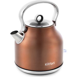 Чайник электрический KITFORT KT-671-5