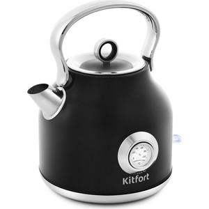 Чайник электрический KITFORT KT-673-2