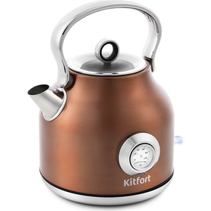 Чайник электрический KITFORT KT-673-5