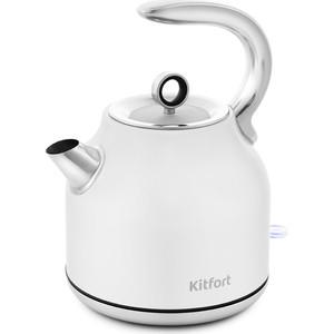 Чайник электрический KITFORT KT-675-1
