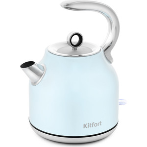 Чайник электрический KITFORT KT-675-2