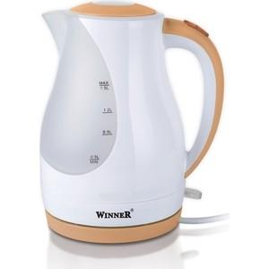 лучшая цена Чайник электрический Winner Electronics WR-112