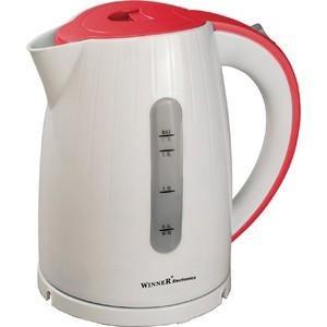 лучшая цена Чайник электрический Winner Electronics WR-133