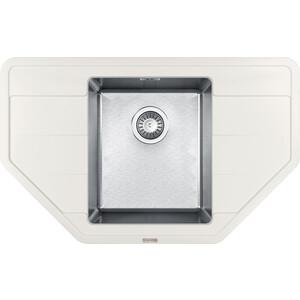 Кухонная мойка Florentina Комби 800С жасмин (21.420.C0800.201)