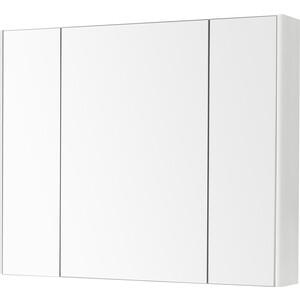 Шкаф-зеркало Акватон Беверли 100 белый (1A237202BV010)