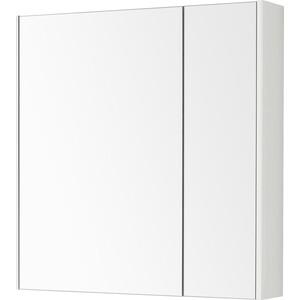 Шкаф-зеркало Акватон Беверли 80 белый (1A237102BV010)