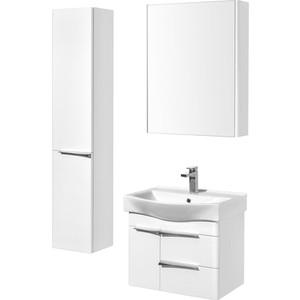 Мебель для ванной Акватон Беверли 65 белая