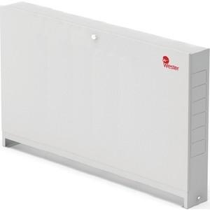 Шкаф распределительный Wester наружный ШРН-7 (1305х119х652-715)