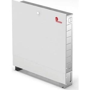 Шкаф распределительный Wester встраиваемый ШРВ-5 (1048х121-181х671-734)