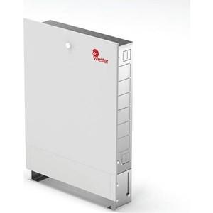 Шкаф распределительный Wester встраиваемый ШРВ-2 (598х121-181х671-734)