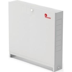 Шкаф распределительный Wester наружный ШРН-3 (707х119х652-715)