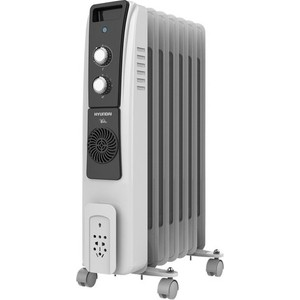 цена на Масляный радиатор Hyundai H-HO-8-07-UI843