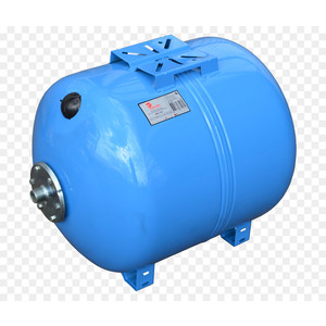 Мембранный бак Wester для водоснабжения горизонтальный WAO 100 (0-14-0995)