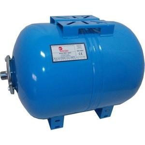 Мембранный бак Wester для водоснабжения горизонтальный WAO 80 (0-14-0990)