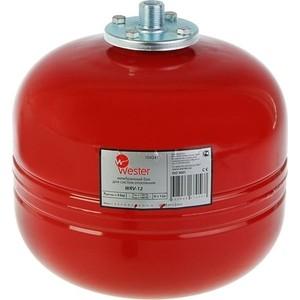 Мембранный бак Wester для отопления WRV 12 (0-14-0040)