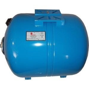 Мембранный бак Wester для водоснабжения горизонтальный WAO 50 (0-14-0970)