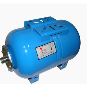 Мембранный бак Wester для водоснабжения горизонтальный WAO 24 (0-14-0950)