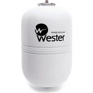 Мембранный бак Wester для системы ГВС и гелиосистем Premium WDV 18 нержавейка (0-14-0370)