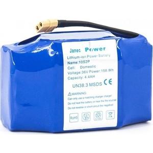 Аккумулятор для гироскутера Janec Power 6V 4.4Ah 158.4Wh - JP-10S2P