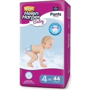 Подгузники трусики Helen Harper Baby Maxi (8-13 кг) 44 шт 5411416-031703