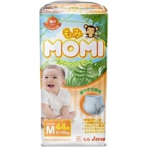 Трусики Momi M (6-10 кг) 44 шт 4573726-789024