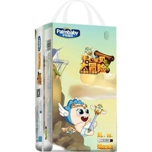 Подгузники трусики Palmbaby Magic XL (12-17 кг) 38 шт 6931882-000724