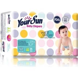 Подгузники YourSun XL (13-20 кг) 44 шт 6921603-285141