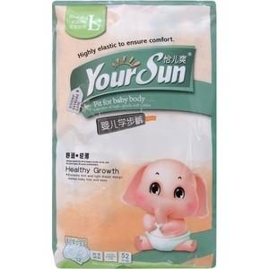 Подгузники трусики YourSun L (10-14 кг) 52 шт 6921603-287275
