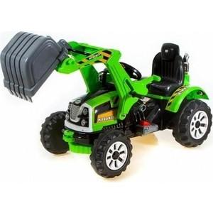 Трактор на аккумуляторе Jiajia JS328B-G