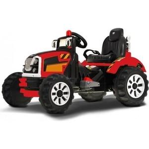 Трактор на аккумуляторе Jiajia JS328D-Red
