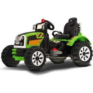 Трактор на аккумуляторе Jiajia JS328D-Green