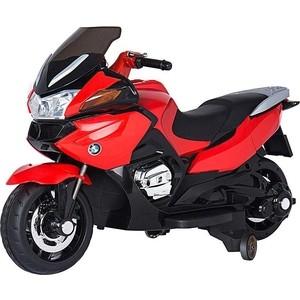 Электромотоцикл Harleybella цвет красный HZB-118-RED