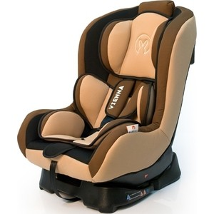 автокресло hauck bodyguard plus black beige 610015 Автокресло BabyHit VIENNA Plus (группы 0-1-2) BROWN BEIGE