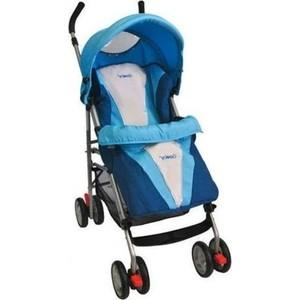 Коляска трость BabyHit 05D388W F TKL синий