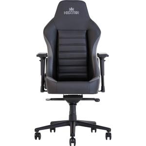 Кресло Nowy Styl Hexter xl r4d mpd mb70 eco/01 black/grey