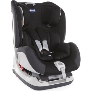 Автокресло Chicco Seat up 012 Jet Black