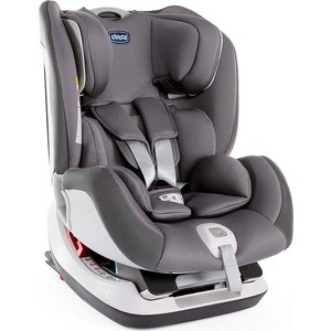 Автокресло Chicco Seat up 012 Polar Silver