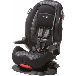 Автокресло Safety 1st. Summit Booster цвет Черный/Серый