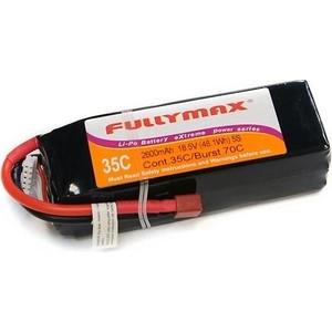 Аккумулятор Fullymax LiPo 18.5V 2600мАч 35C - FB2600XP-5S