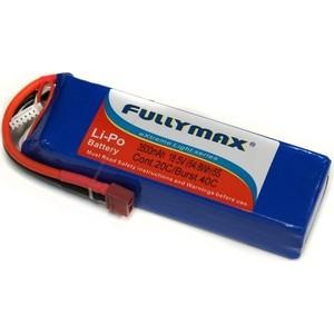 Аккумулятор Fullymax LiPo 18.5V 3500мАч 20C - FB3500XL-5S